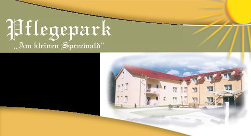 Pflegepark Am kleinen Spreewald