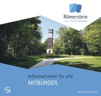 Informationen für alle Mitbürger der Gemeinde Römerstein (Auflage 5)