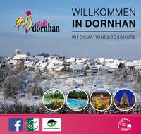 Willkommen in Dornhan - Informationsbroschüre (Auflage 4)