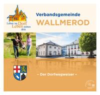 Der Dorfwegweiser Verbandsgemeinde Wallmerod (Auflage 1)