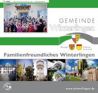 Familienfreundliches Winterlingen (Auflage 2)