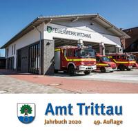 ARCHIVIERT Amt Trittau Jahrbuch 2020 (Auflage 49)