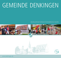 Gemeinde Denkingen Bürgerinformationsbroschüre (Auflage 2)