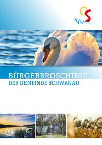 Bürgerbroschüre der Gemeinde Schwanau (Auflage 2)