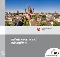 Mainzer Adressen und Informationen (Auflage 14)