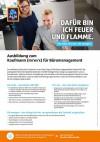 Kaufmann für Büromanagement (w/m/d)
