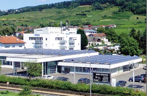 Autohaus Knopf GmbH & Co. Kg