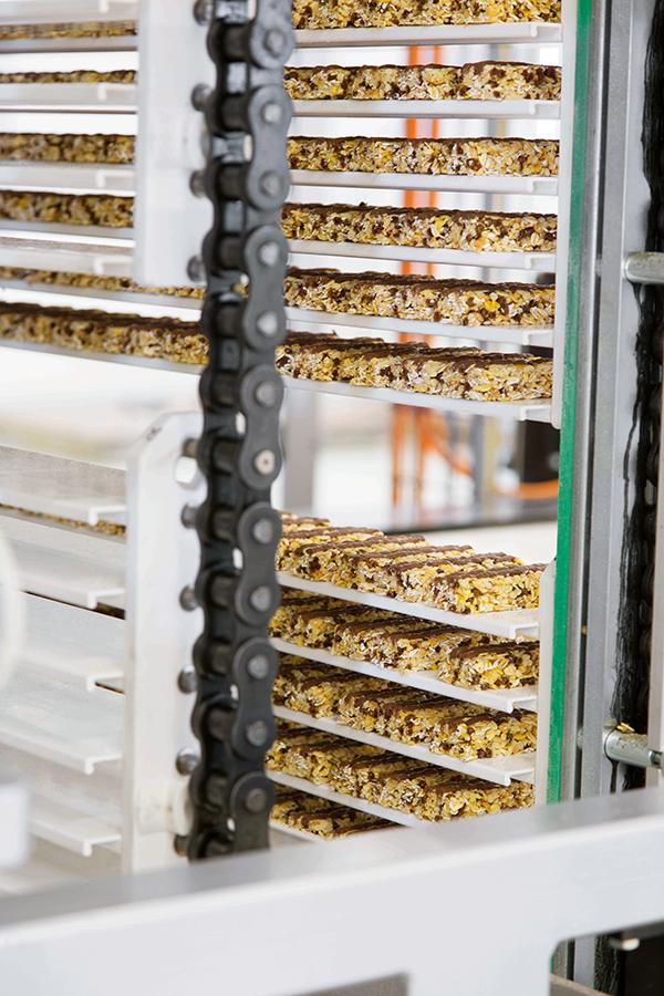 Verfahrenstechnologe- /in in der Mühlen- und Futtermittelwirtschaft (m/w/d)