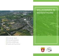 Willkommen in Weißenthurm (Auflage 1)