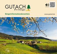Bürgerinformationsbroschüre Gutach im Breisgau (Auflage 2)