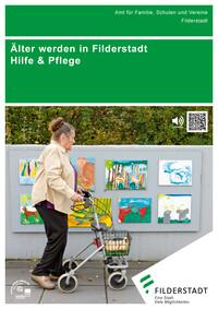 Älter werden in Filderstadt (Auflage 9)