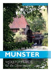 Munster Wohlfühlstadt für alle Generationen (Auflage 9)