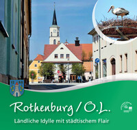 Rothenburg / O.L. Ländliche Idylle mit städtischem Flair (Auflage 2)