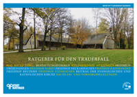 Ratgeber für den Trauerfall Stadt Nürtingen (Auflage 2)
