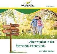 Älter werden in der Gemeinde Wiefelstede (Auflage 3)