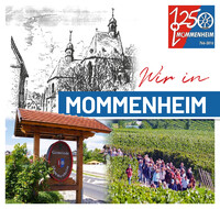 Wir in Mommenheim (Auflage 2)