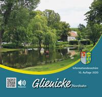 Informationsbroschüre Glienicke/Nordbahn (10. Auflage)