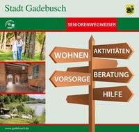 Seniorenwegweiser Stadt Gadebusch (Auflage 2)