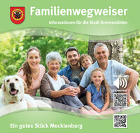 Familienbroschüre der Stadt Grevesmühlen (Auflage 1)