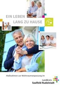 Maßnahmen zur Wohnraumanpassung im Landkreis Saalfeld-Rudolstadt (Auflage 1)