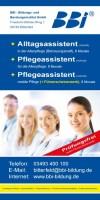 Alltagsassistent (Betreuungskraft), Pflegeassistent