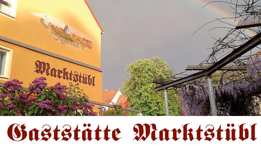 Gaststätte Marktstübl