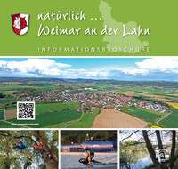 Informationsbroschüre Weimar an der Lahn (Auflage 14)