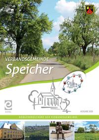 Bürgerbroschüre der Verbandsgemeinde Speicher (Auflage 8)