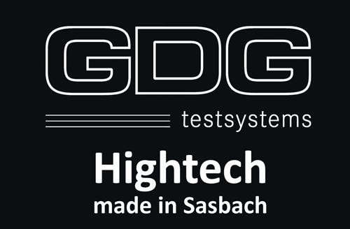 GDG Gerätebau GmbH