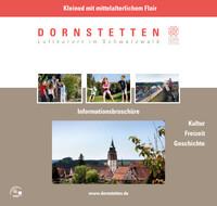 Bürgerinformationsbroschüre Dornstetten (Auflage 11)