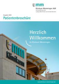 Patientenbroschüre Klinikum Memmingen (Auflage 6)