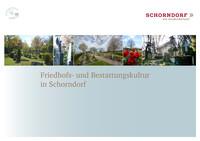 Friedhofs- und Bestattungskultur in Schorndorf (Auflage 8)