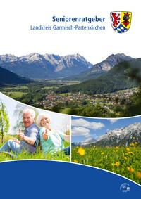 Seniorenratgeber Landkreis Garmisch-Partenkirchen (Auflag 5)