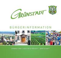 Grünstadt Bürgerinformation (Auflage 5)