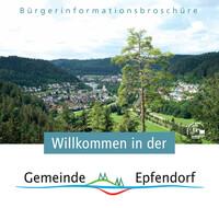 Willkommen in der Gemeinde Epfendorf (Auflage 1)