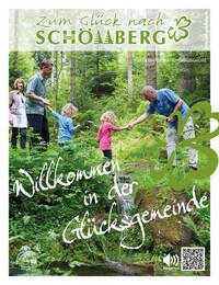 Informationsbroschüre der Gemeinde Schömberg (Auflage 2)