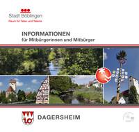 Böblingen-Dagersheim Informationen für Mitbürgerinnen und Mitbürger (Auflage 2)