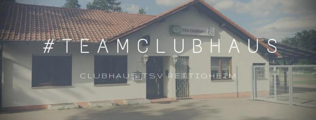 Gaststätte Clubhaus