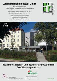 Lungenklinik Ballenstedt (Auflage 2)