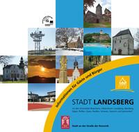 Stadt Landsberg Informationen für Gäste und Bürger (Auflage 1)