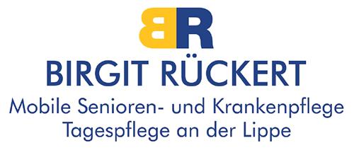 Birgit Rückert