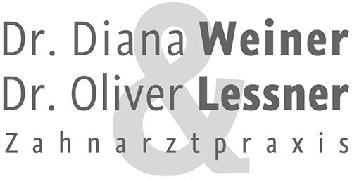 Dr. Diana Weiner und Dr. Oliver Lessner