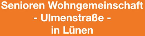 Wohngemeinschaft Ulmenstraße GmbH