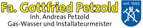 Firma Gottfried Petzold