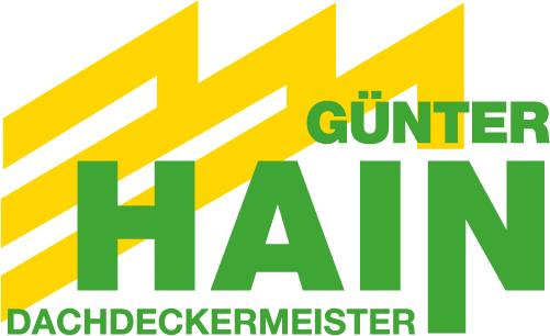 Günter Hain