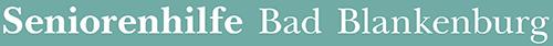 Seniorenhilfe Bad Blankenburg