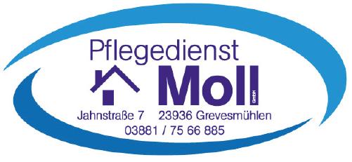 Pflegedienst Moll GmbH