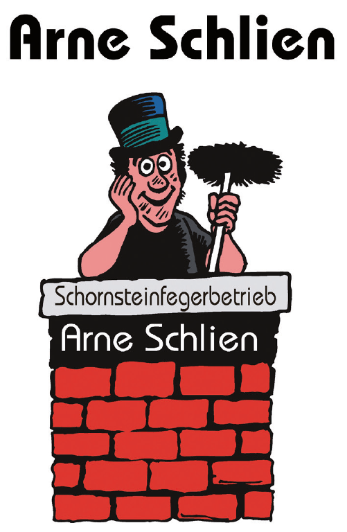 Arne Schlien