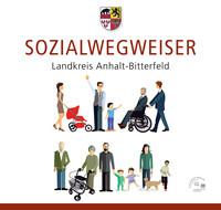 Sozialwegweiser Landkreis Anhalt-Bitterfeld (Auflage 1)