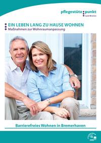 Barrierefreies Wohnen in Bremerhaven (Auflage 1)